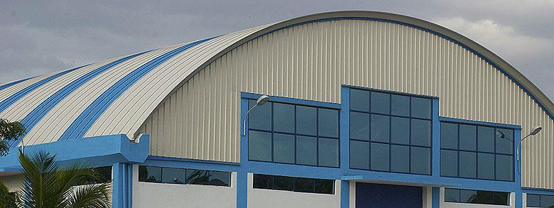 Nice Industrial Roofing Contractor In Tirupur Nestler Roofing Is The Leading Roofing  Contractors In Tiruppur To Do