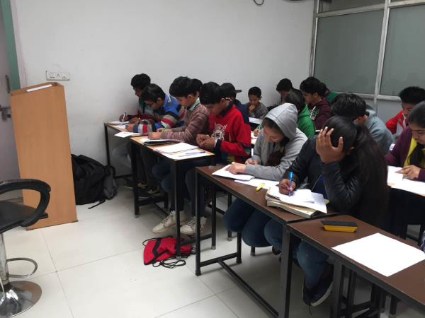 Scholars hub is a renowned institute of mathematics and science in Chandigarh. We prepare students of Class 8th, 9th and 10th for Maths and Science. Coaching is provided by highly qualified and experienced faculty. Backed up with several years of experience and outstanding results the institute is known to serve students at affordable fee and immaculate curriculum. Best Maths Coaching in Chandigarh  Maths Coaching for 10th class in Chandigarh  10th Science Tuition in Chandigarh  9th Maths Coaching in Chandigarh  9th Science Tuition in Chandigarh  Best maths teacher in Chandigarh  Best maths Institute in Chandigarh
