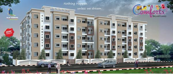 2 and 3 bhk luxurious flats for sale in rajarajeshwari nagar it is a marvelous project that blooms in the vicinity of Rajarajeshwari Nagar Being realized for working professionals who love to live admits greenery enjoying pollution free Env - by i1 Properties Pvt ltd, Bangalore