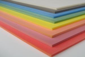 Quality and Durable PU Foam Sheets in 32 / 40 Density available at our store.