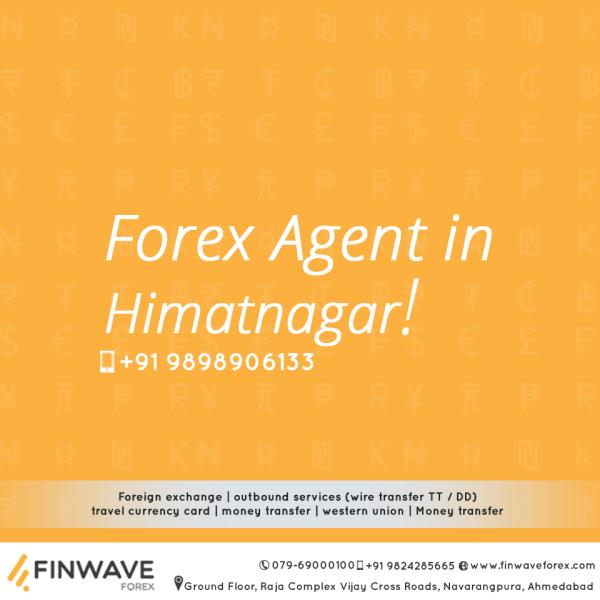 Forex exchange agents in pune