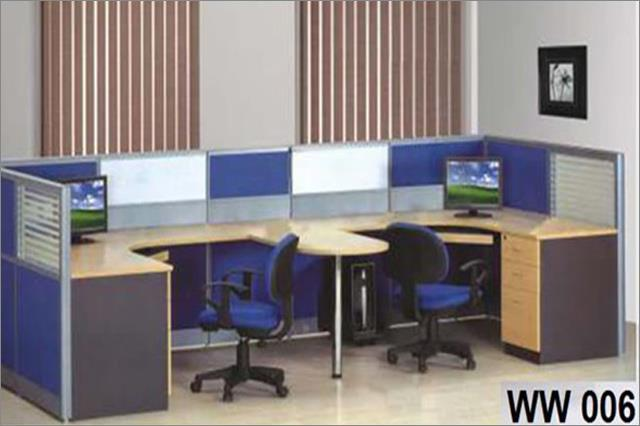 We offer our range at most reasonable rates for modern office design, office #workstations, office #cabin partitions, office #cubicles. - by Western Office Solutions, Gurgaon