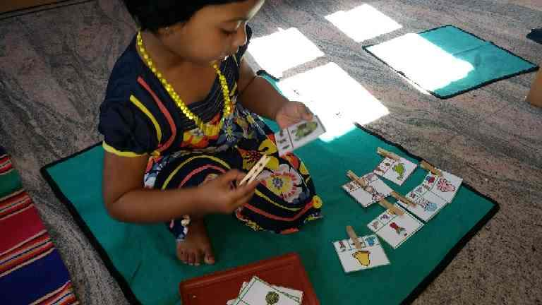 Montessori schools in Bangalore  Dayspring Montessori House of Children is one of the best Montessori schools in Bangalore. If you are looking for School which develops the overall growth of the child, then come visit our house of Children. - by Dayspring Montessori House of Childern, Bengaluru