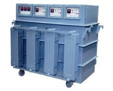 We are the leading Manufacturer of Single Phase Voltage Stabilizer in Thane, Mumbai, India.