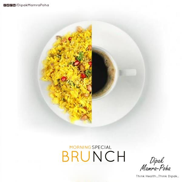 Morning Special Brunch  #Puffed-Rice-Manufacturer #Puffed-Rice-Manufacturer-in-Ahmedabad #Puffed-Rice-Manufacturer-in-Gujarat #Puffed-Rice-Manufacturer-in-India   W:http://www.dipakfoods.com/   M:9924246677