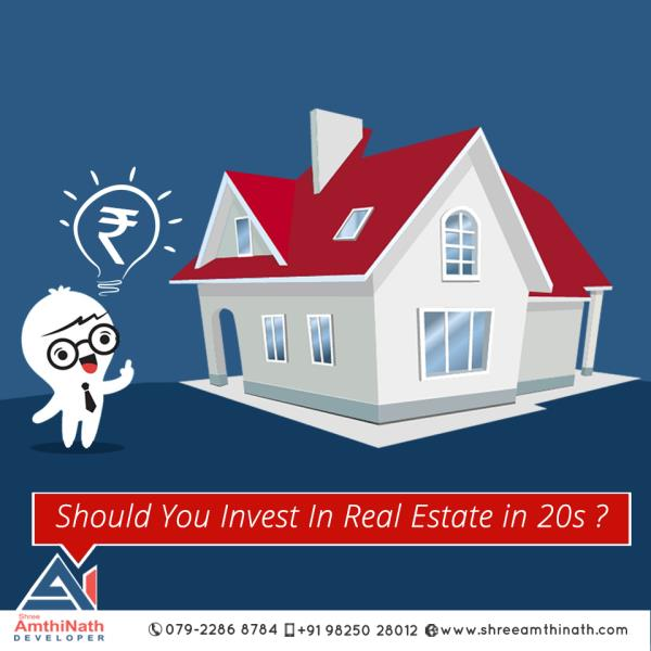 Should You Invest In Real Estate in 20s?