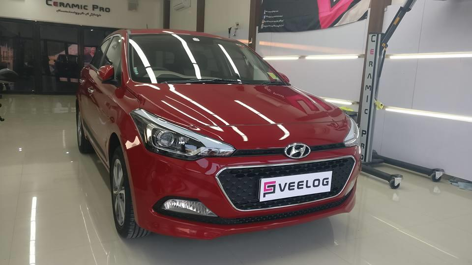 Hyundai Elite i20 Ceramic
