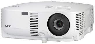 Projector Repair & Services - NEC  We are the prominent company for providing Projector Repairing Service to the clients. This service is accomplished by group   of skilled and experienced trained guys to ensure most satisfaction customer s - by Aaram Techserv Pvt Ltd, Chennai