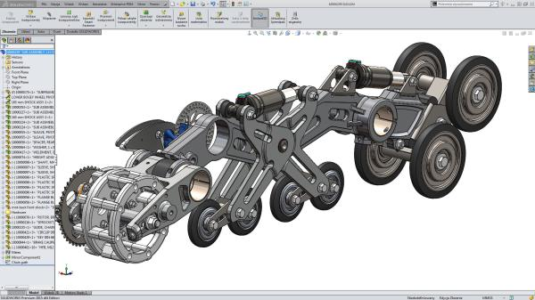 Accord Engineers leading of  CAD Professional, CAD Expert, Diploma in CAD. To make designing easier for engineer, CFD allows to calculate all these factors and simulate that. - by ACCORD ENGINEERS, Yamuna Nagar