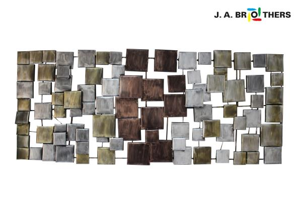 Metal wall art NO: JAMDV-002 size: 60x36 for wall art decor.J A Brothers offering wide range of Metal wall art, Metal wall decor, Art frames, Photo frames with canvas paintings.and many more art products for Home decor.