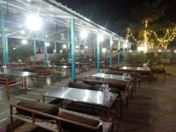 Best Highway Dhaba in Bhiwandi