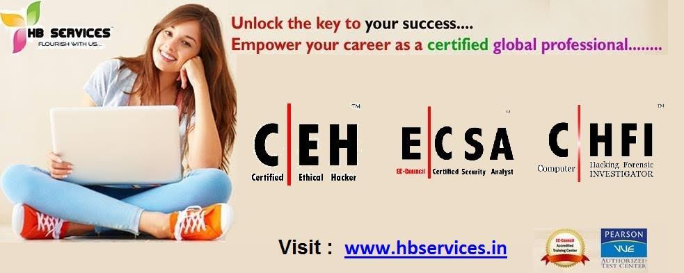 Ethical Hacking Training Institute In Chennai  HB Educational Services offer all IT certification courses, trained by IT Experts. We are one of the Best Ethical Hacking Training Institutes In Chennai. We are located in Adyar & Velachery. Jo - by HB Education & Consulting Services (P) Ltd Call Us @ 9884987719, Chennai