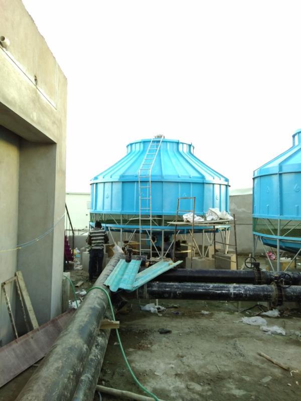 Industrial Cooling Towers : Industrial cooling towers rakshan