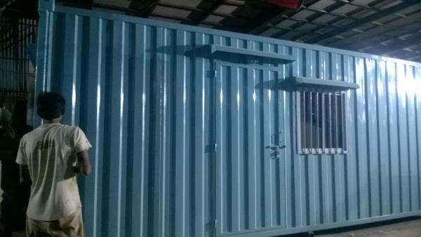 We are manufacturer of Prefabricated Shelter, Cabin, Portable Toilet, Site Office, Portacabin, Bunk House, Kiosk. If you are looking for Prefabricated Shelter, Cabin, Portable Toilet, Site Office, Portacabin, Bunk House, Kiosk please send u - by Towa Chemical Solutions Pvt. Ltd., Kolkata