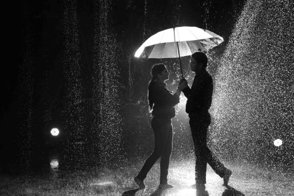 let us get wet in the rain and get Drenched in LOVE#RainTheme#PreWedding#Couple#Love#Rain#Romantic#PicturePerfect#Lights#TheShootingVillage#Best#Location#BestPreweddingLocation#DelhiNcr#CoupleGoals#CoupleShot#LoveStruck#TheShootingVillage#B - by The Shooting Village, Delhi