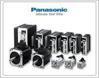 Authorized dealer for Panasonic servo systems
