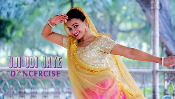 Indian dances are here to stay!   #dancercise and  brings to you dance tutorial and dance choreography of #udiudijaye from #raees by @aditisaxena  Assisted by Mallika Yadav and Arshia Kapoor!  #dancetutorial #learndanceathome   www.dancerci - by Dancercise +919711532355, New Delhi