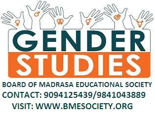 ADMISSION OPEN FOR B, A /M.A GENDER STUDIES IN CHENNAI  BOARD OF MADRASA EDUCATIONAL SOCIETY CONTACT: 9094125439/9841043889 VISIT:  Click Here - by Rajarajan Academy 9094125439, Chennai