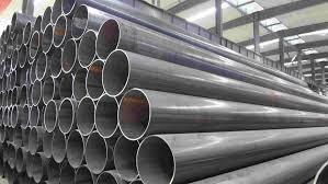 ms pipes in ahmedabad  ms pipes in vadodara  ms pipes in rajkot  ms pipes in surat  ms pipes in mehsana  Surani Steel is a leading manufacturers, supplier of erw pipes, ms pipes in gujarat assuring on time delivery to their customer  for mo - by Surani Steel Pvt. Ltd., Gandhinagar