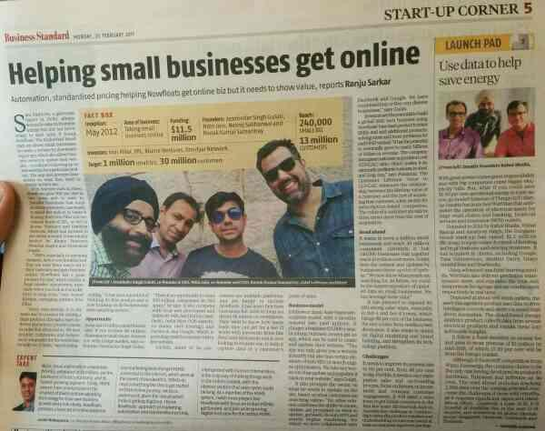 Helping Small Business To Get Online   http://wap.business-standard.com/article/companies/helping-small-businesses-get-online-117022000012_1.html  Get Your Business Discovered through Location Based SEO