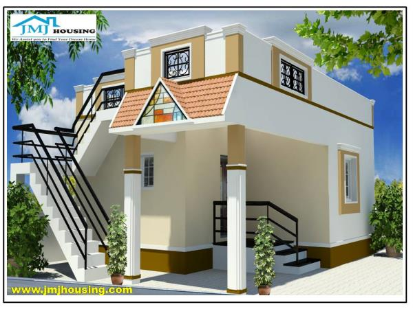 Preservation green architecture jmj housing in for Architecture design companies in coimbatore