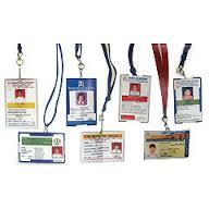 all ID card solutions here. like mange card material, ribbons, holders. printers  etc.