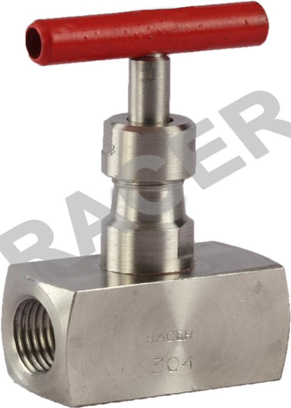 RACER VALVES IS LEADING MANUFACTURER OF NEEDLE VALVES IN AHMEDABAD, GUJARAT, INDIA. OUR NEEDLE VALVES ARE KNOWN FOR THEIR FINE AND STANDARD MAKE IN THE MARKET. IT ALLOWS PRECISE REGULATION OF FLOW. IT IS POPULARLY USED IN FLOW METERING APPL - by RACER VALVES, Ahmedabad