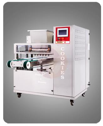We Are the leading Manufacture And Exporters Of Cookies Dropping Machine Mechanical Cooking Machine PLC Cookies Machine PLC Dropping Machine And Wire Cut Cookies Machine Cookies Wire Cutter And Cookies Cutting Machine Manufacture In  Coimbatore PLC Cookies Machine Manufacture In Coimbatore Also PLC Cookies Machine Suppliers In Coimbatore