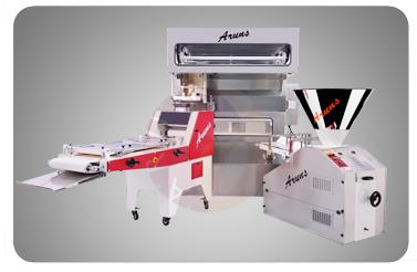 We are the Quality Bread Make Up Plant Machine Manufacture In Coimbatore  Bread Make Up Plant consist of 3 machines Namely: 1) Volumetric divider :  It is used to divide the dough for the size desired and round it. it combines the work of both divider and rounder. We are the Quality Bread Make Up Plant Machine Manufacture In Coimbatore 2) Inter proffer :  Once the dough is divided and rounded it is fed into the inter proffer for intermediate proofing. 3) Maxi Moulder We are the Quality Bread Make Up Plant Machine Manufacture In Coimbatore:  Once the Dough is proofed it is fed into the maxi moulder for moulding and then sent for backing.