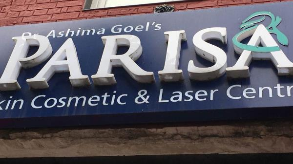 PARISA  SKIN CLINIC :  IS  OFFERING   2500 INR off on Dermal Fillers   &  10 Units free with 40 Units of Botox session VALID UPTO 28th FEBRUARY, 2017    Dr Ashima Goel Former Sr. Resident, PGIMER, CHANDIGARH PARISA SKIN, COSMETIC AND LASER CENTRE,   CHANDIGARH-  SCO 76, FIRST FLOOR, NEAR GOPAL SWEETS, SECTOR 15 D  M : 0091- 9780981403, 9417169888 Visit us at : www.parisadermatology.com