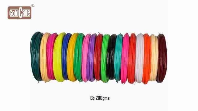 plastic kudai wire