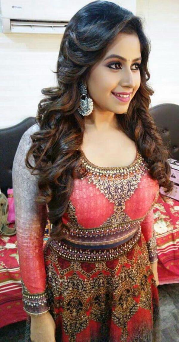 Best Bridegroom Makeup & Hairstyle