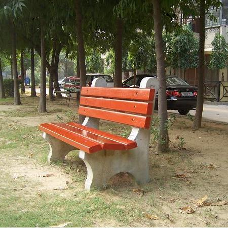 garden bench manufacturer in delhi gurgaon noida etc rcc garden furniture manufactured by - Garden Furniture Delhi