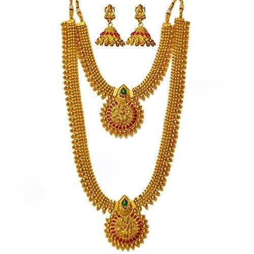 916 Gold Necklace   #BRILLIANTCUT#  Leveraging over the skills of our qualified team of professionals, we are instrumental in offering wide range of Trendy Gold Necklace.  Features:  Elegant design Smooth finish Light weight   #BRILLIANTCUT#  #BRILLIANTCUT#