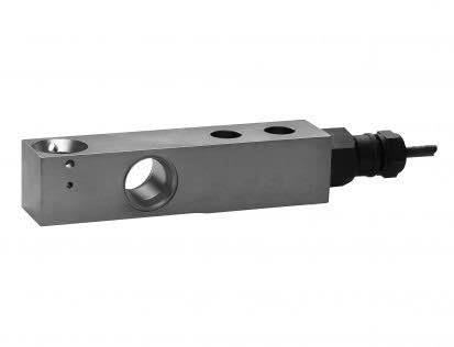 SB14 Beam Type Load Cell The SB14 is a high accuracy, low profile bending beam available in a wide range of capacities. Full stainless steel construction and complete hermetic sealing ensures reliable accuracy and robustness in harsh industrial applications. The SB14 is the ideal choice for high accuracy weighing platforms due to the blind-hole load introduction arrangement when combined with the self-aligning feet.  Stainless steel construction Hermetically sealed Wide capacity range High accuracy  HMT Weighing Solutions HMT Weighbridge HMT Modular Weighbridge  #processweighing #tankweighing #siloweighing #batchweighing #automation #hmtautomation