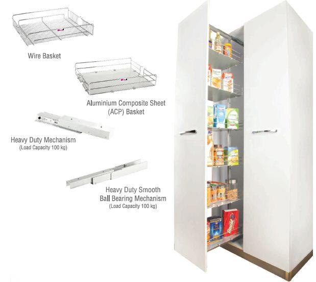 AJOR tall unit cabinets make use of every inch of storage place without acquiring much place for itself.It can be easily mounted in those nooks and corners of the house which otherwise have been lying unoccupied.It is designed specially for carrying heavy load.  http://www.ajor.in/index.php/2015-04-25-18-25-53/tall-unit