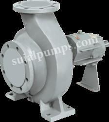 WE are leading Manufacturer of Centrifugal Hot Oil Pump from India and supplier of Hot Oil Pump in Dubai.  We are engaged in providing an excellent quality Centrifugal Hot Oil Pump that is used in plastic and rubber industries, petrochemical industries and sugar industries.   For More Info http://processpump.co.in
