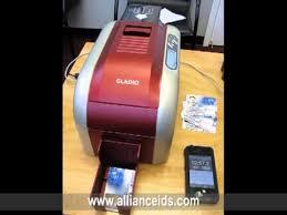 our new products are ID card printers its available on Fargo make. also available its card, holders, & ribbons.