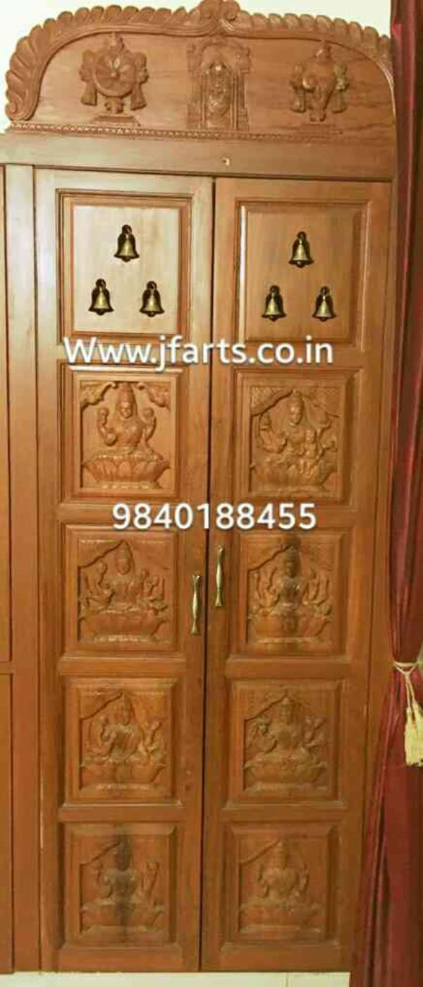 Image Result For Mantras On Pooja Room Door: Pooja Door & Here Are Some Beautiful Pooja Room Door