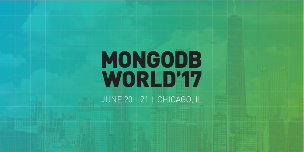 Sessions announced for #MDBW17 including talks on #microservices 3.4 and more https://t.co/Qa0dwHAcaW - by Sree, Pune