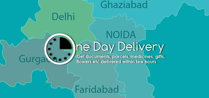 Meratask, the fastest pick and drop delivery services across Delhi-NCR, also offers one day delivery option as well. With the bustling city lives and the mere shortage of time for non core activities, people often turn to fast and quick del - by www.meratask.com, Delhi