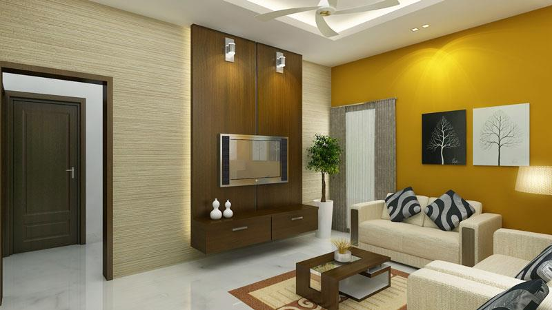 Flat Interior Decorators In Chennai Interiors Designers