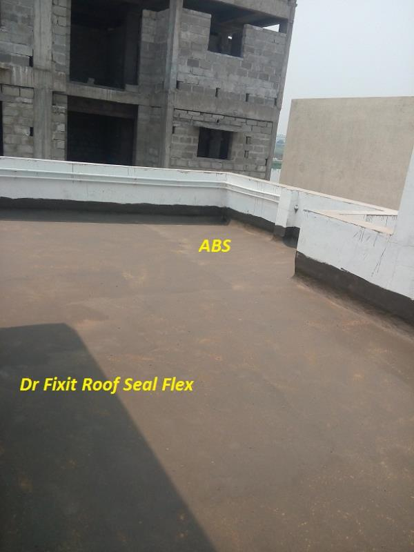 Water Proofing Solutions Waterproofing In Chennai