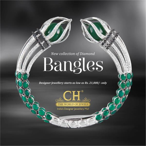 Diamond Collection  C.H.Jewellers is a Renowned Name for Diamond Collection in Vadodara, Gujarat, India.  C.H.Jewellers is a Renowned Name for Diamond Collection in Alkapuri, Vadodara, Gujarat.