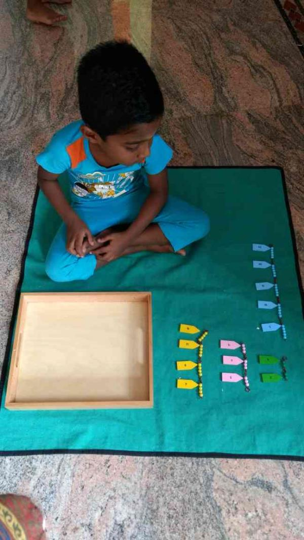 Montessori playschools and Daycare  Dayspring Montessori House of Children is one of the best Montessori Playschools in Kadugodi, Bangalore. our programs are designed to the development of the curious minds of our children who are the futur - by Dayspring Montessori House of Childern, Bengaluru