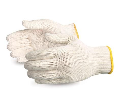 Knitted hand gloves- supplier, Exporter & trader in Ahmedabad,  Visit:www.vardantraders.in/knittedhandgloves.php
