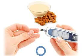 Almonds Can Improve Diabetes Control says Dr Deepa Agarwal, Best Dietician in Hyderabad  Two new studies into the potential health benefits of eating almonds have supported evidence that they can help - by Weight Loss Hyderabad, Hyderabad