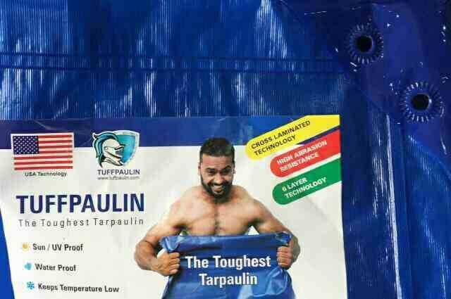 Area wise dealers wanted for silpaulin type cross laminated multilayer tarpaulin TUFFPAULIN.  Interested parties immediately contact MR.ANIL - 9998800993 more benefits and more discounts in March purchase.