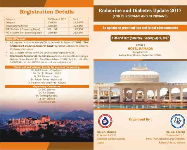Endocrine and Diabetes Up