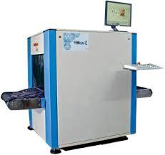 We are one of the best and leading suppliers of Baggage Scanner in Chennai. Baggage scanner is widely used in the Airports, Hotels, Metro Stations, Cinema Theaters, Multiplexes and Railway Stations, etc.,  We Dhonaadhi Hitec Innovations tend to Supply, Distribute and Deals with Baggage Scanner in South India.    www.dhonaadhi.in
